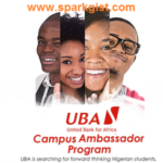 Apply Now: United Bank of Africa (UBA) Plc Campus Ambassador Programme 2018 for students