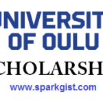 MASTERS SCHOLARSHIP- Apply Now for International Masters Scholarships at University of Oulu, Finland 2018