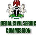 Massive Federal Civil Service Commission (FCSC) Job Recruitment 2017-2018- Apply Now