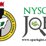 NYSCJobs Portal: How to register and Login to the NYSC Job Portal 2018–www.nyscjobs.org
