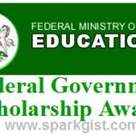 Federal Government Scholarship Awards 2017/2018 | FSB Scholarship 2018- Register Here