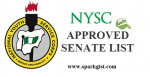 NYSC Batch C 2018-2019 Senate List for Mobilization- know if or not you will be mobilized and what to do