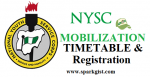 NYSC 2018 Update- NYSC Batch A Mobilization Timetable, Online Registration has began