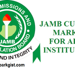 JAMB Cut Off Mark 2018/2019 for all Universities, Polytechnics, College of Education for Post UTME Screening Exercise
