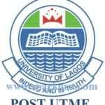 UNILAG Post UTME 2018/2019 Screening/Application Form- www.unilag.edu.ng