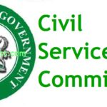 Akwa Ibom State CSC Recruitment Closing Date and Screening Date for Shortlisted Candidates 2018 – www.csc.akwaibomstate.gov.ng