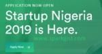 2019/2020 Startup Nigeria Entrepreneur Program- Get free Fund for your Business